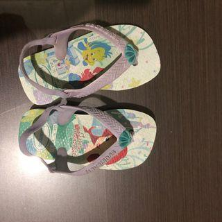 Sandal baby havaianas