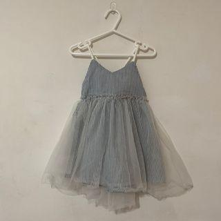 Cotton on baby Tulle Dress