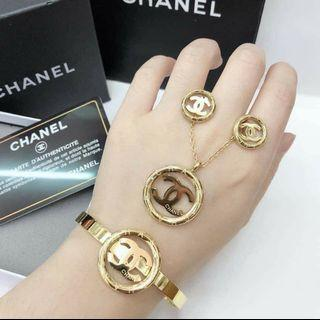 Chanel Jewelry sets
