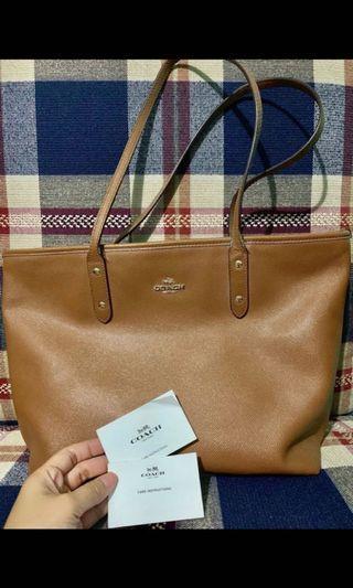 Coach bag (sale)❗️❗️❗️
