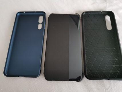 P20 pro cases
