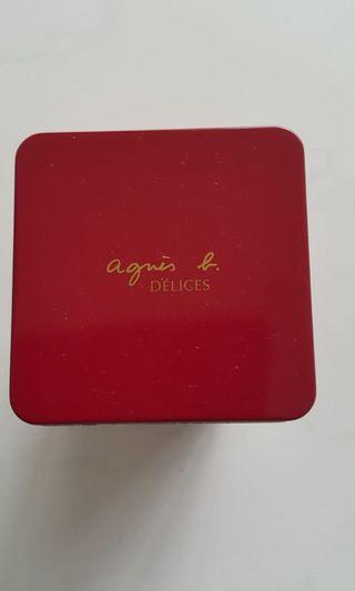 Agnes b 音樂盒