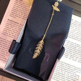 安第斯共同市場新款,景甜同款,不對稱流蘇葉子耳釘,純銀材質