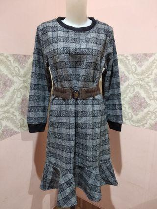 Dress Panjang