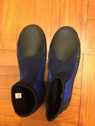 潛水鞋 Diving Shoes 31 size
