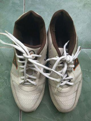 #Bapau Sepatu sneaker Ardiles