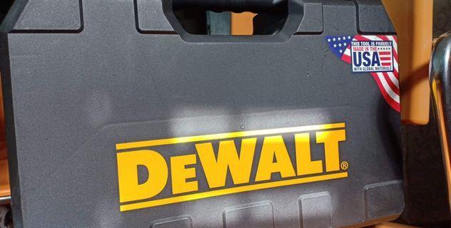 Dewalt Hammer drill/Cordless drill