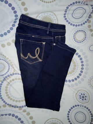Celana panjang celana levis celana wanita celana jeans
