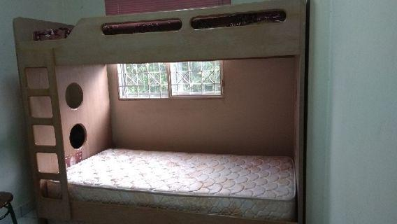 Medium Room Jalan Ipoh
