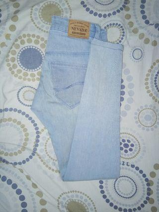 Celana nevada celana panjang celana wanita celana jeans