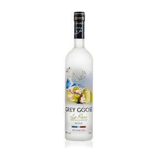 Grey Goose Premium Vodka La Poire(Pear) 1L