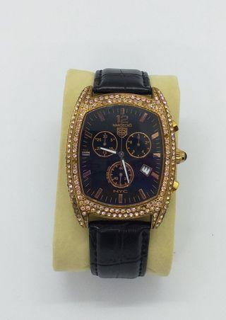 MARC ECKO ORIGINAL WATCH - USED