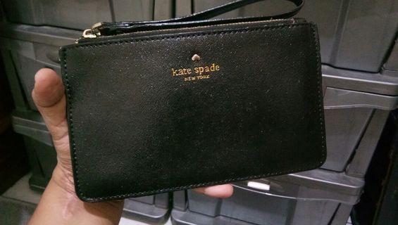 Pouch Kate Spade Ori Recolour Black