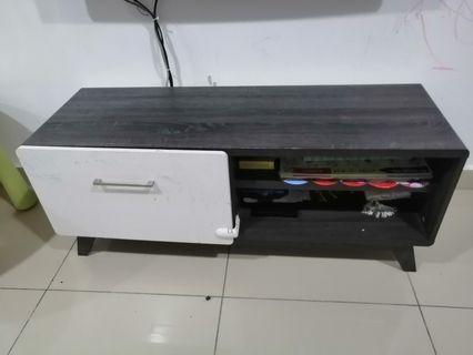 Tv Rack rak Cabinet