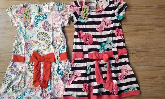 Dress by Bobo Kids