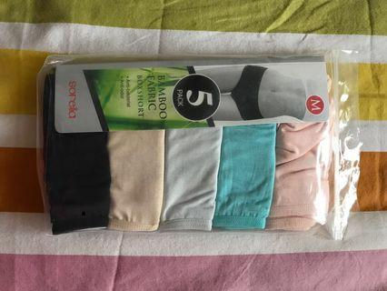Sorella Bamboo Fabrics Boxshorts