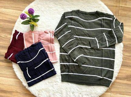 Sweater Shabby
