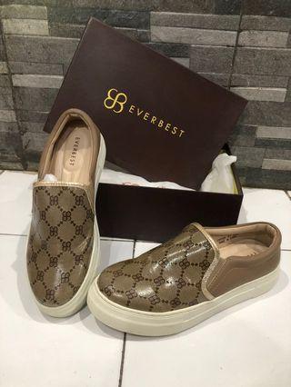 Sepatu Everbest #BAPAU