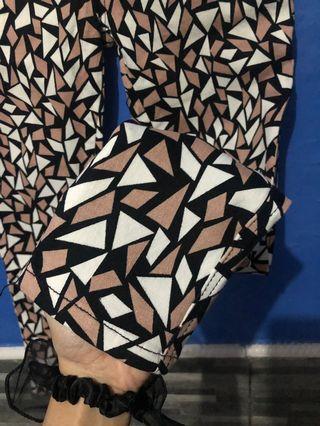Celana Jeans Motif #BAPAU