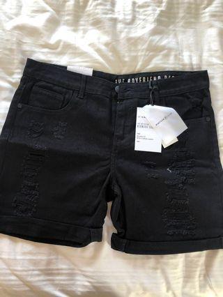 🚚 BN Cotton On Shorts