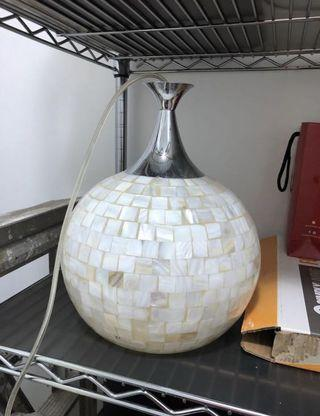 Shell Hanging Lamp