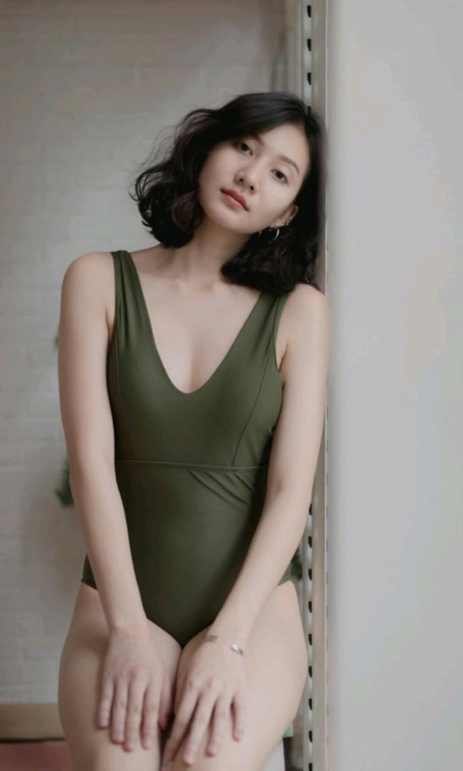 泰國設計師品牌顯瘦泳衣100%New Swimwear