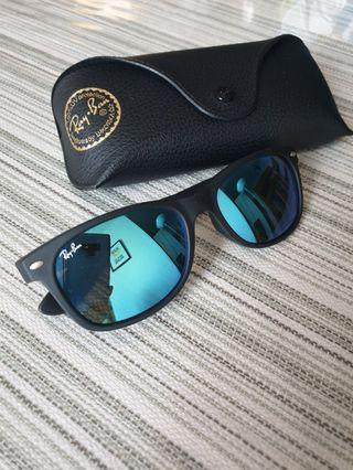 NEW Rayban Sunglasses with Receipt!