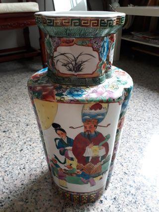 🚚 Flower Vase