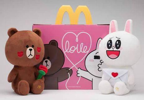 Macdonald Forever Love Special Edition Box
