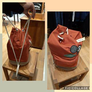 DEUS EX MACHINA ORIGINAL  BAGS