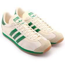 Adidas 復古運動鞋  s32106