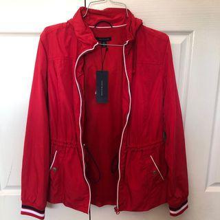 Rare TOMMY HILFIGER Jacket