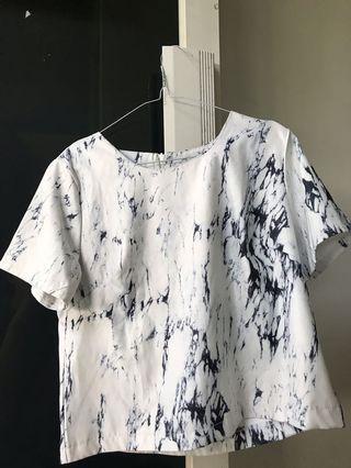 3 baju only 120RB!! Ga bisa satuan ya. Brand hnm dll. Ukuran fit to m