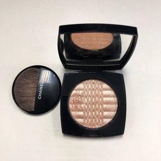 Chanel Highlighter limited Edition 光影 打亮 高光