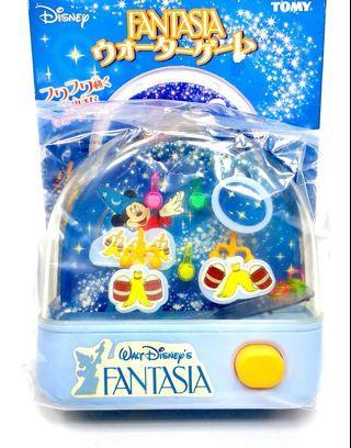 Tomy Walt Disney Mickey Mouse Fantasia Water Game Pre-school Toy