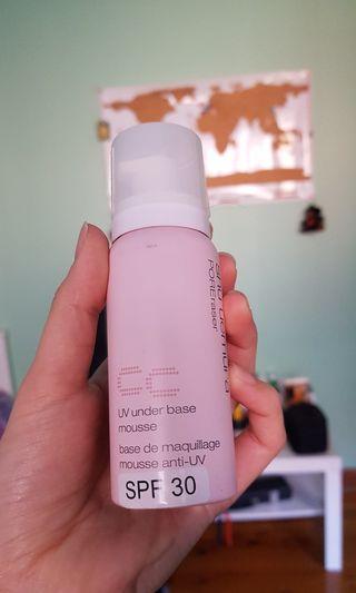 CC UV under base mousse - beige