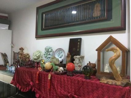 🚚 Move house ,all old collection item cheap sales