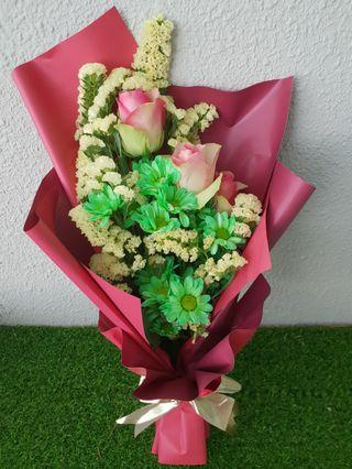 🚚 Lat 2 days special offer on Mother's Day Bouquet!