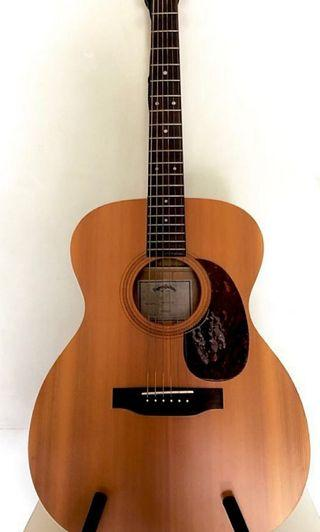 Om Sigma acoustic