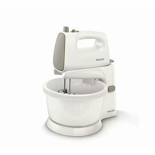 Stand Mixer Grey FREE ONGKIR