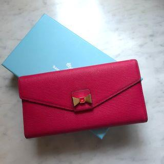 Samantha thavasa bow wallet
