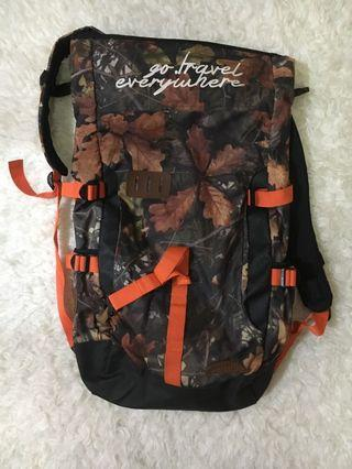 22L Rolltop Backpack
