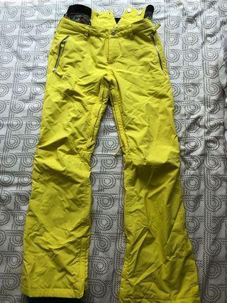 burton women size s snow pants $300