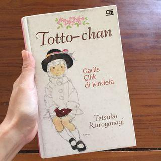 Toto-chan: Gadis Cilik di Jendela