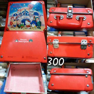 Sanrio珍藏手挽箱