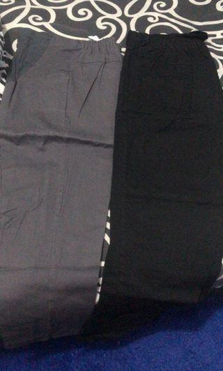 Celana Bahan untuk ibu hamil