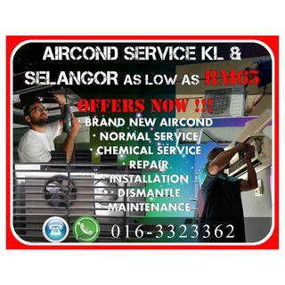 PJ Aircon Service RAYA HOT PROMOTION 10%-50%. Hurry Up !!! Whatsapp 016-3323362 for Best Price !!!!