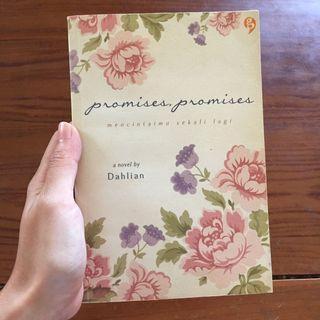 Promises Promises by Dahlian