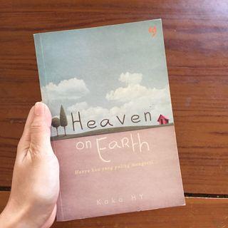 Heaven On Earth by Kaka HY