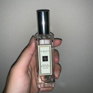 Authentic Jo Malone Peony & Blush Suede